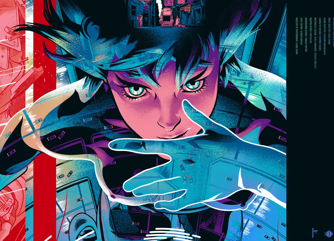 Ghost In The Shell Streamcloud